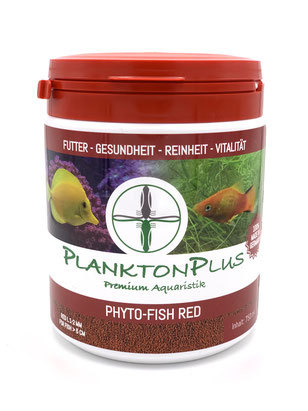 Phyto-Fish Red